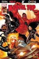 Marvel Top 8