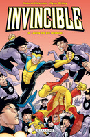 Invincible 8