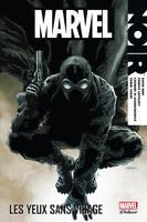 Marvel Noir 1