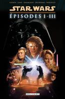Star Wars 1-3 Integrale