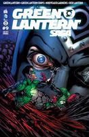 Green Lantern Saga 9