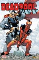 Deadpool Team Up t2