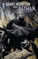 Grant Morrison présente Batman t4