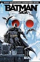 Batman Saga 10