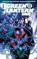 Green Lantern Saga 10