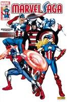 Marvel Saga 17