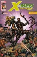X-Men Universe HS 4