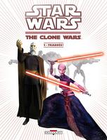 Star Wars The Clone Wars Traques