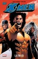 X-Men La Fin 1