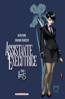 Assistante et Executrice 1