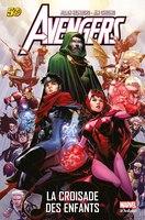 Avengers La Croisade Des Enfants