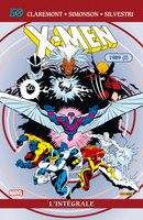 Integrale X-Men 1989 1
