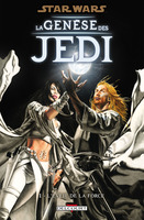 Star Wars Genese Jedi 1