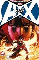 Avengers vs X-Men 5