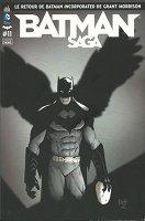 Batman Saga 11