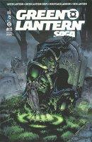 Green Lantern Saga 11