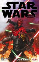 Star Wars Comics Magazine 2