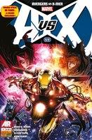 Avengers vs X-Men 6