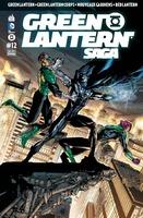 Green Lantern Saga 12