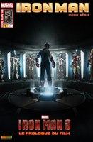 Iron Man HS 1
