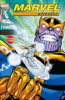 Marvel Universe 10