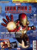 Iron Man HS 2