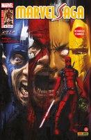 Marvel Saga 18