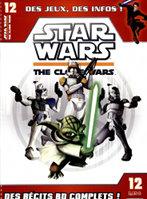 Star Wars Clone Wars 12