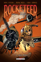 Rocketeer Nouvelles aventures t1
