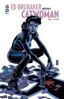 Ed Brubaker présente Catwoman t3
