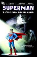 Geoff Johns présente Superman t2