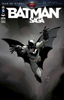 Batman Saga 14