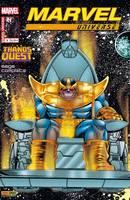 Marvel Universe 8