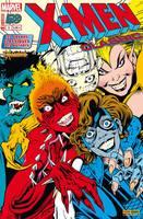 X-Men Classic 6