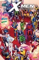 X-Men Universe 12