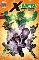 X-Men Universe HS 5