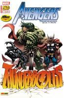 Avengers Extra 7
