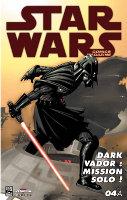 Star Wars Comics Magazine 4