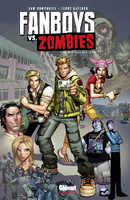 Fanboys vs Zombies 1