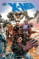 First X-Men