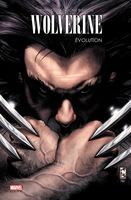 Wolverine Evolution