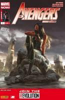 Avengers HS 1