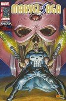 Marvel Saga 19