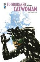 Ed Brubaker presente Catwoman 4