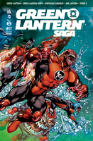Green Lantern Saga 17