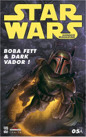 Star Wars Comics Magazine 5