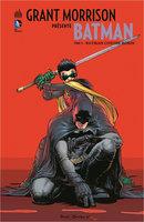 Grant Morrison présente Batman 6