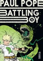 Battling Boy 1