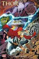 Thor mighty Avenger