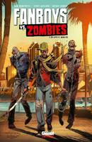 Fanboys vs zombies 2